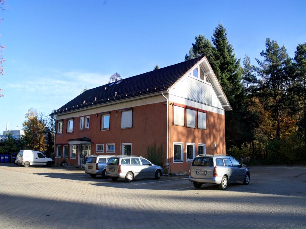 Technikzentrum