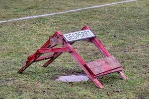 Stadtwerke Sportstätten gesperrt