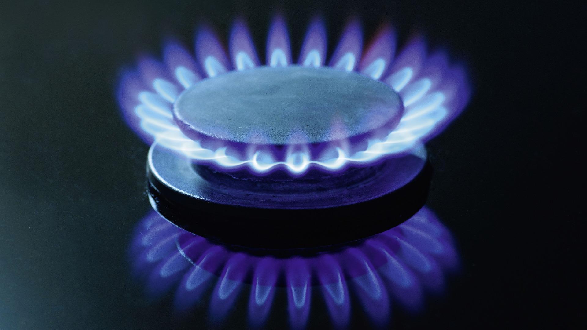 Unternehmensbereich Erdgas
