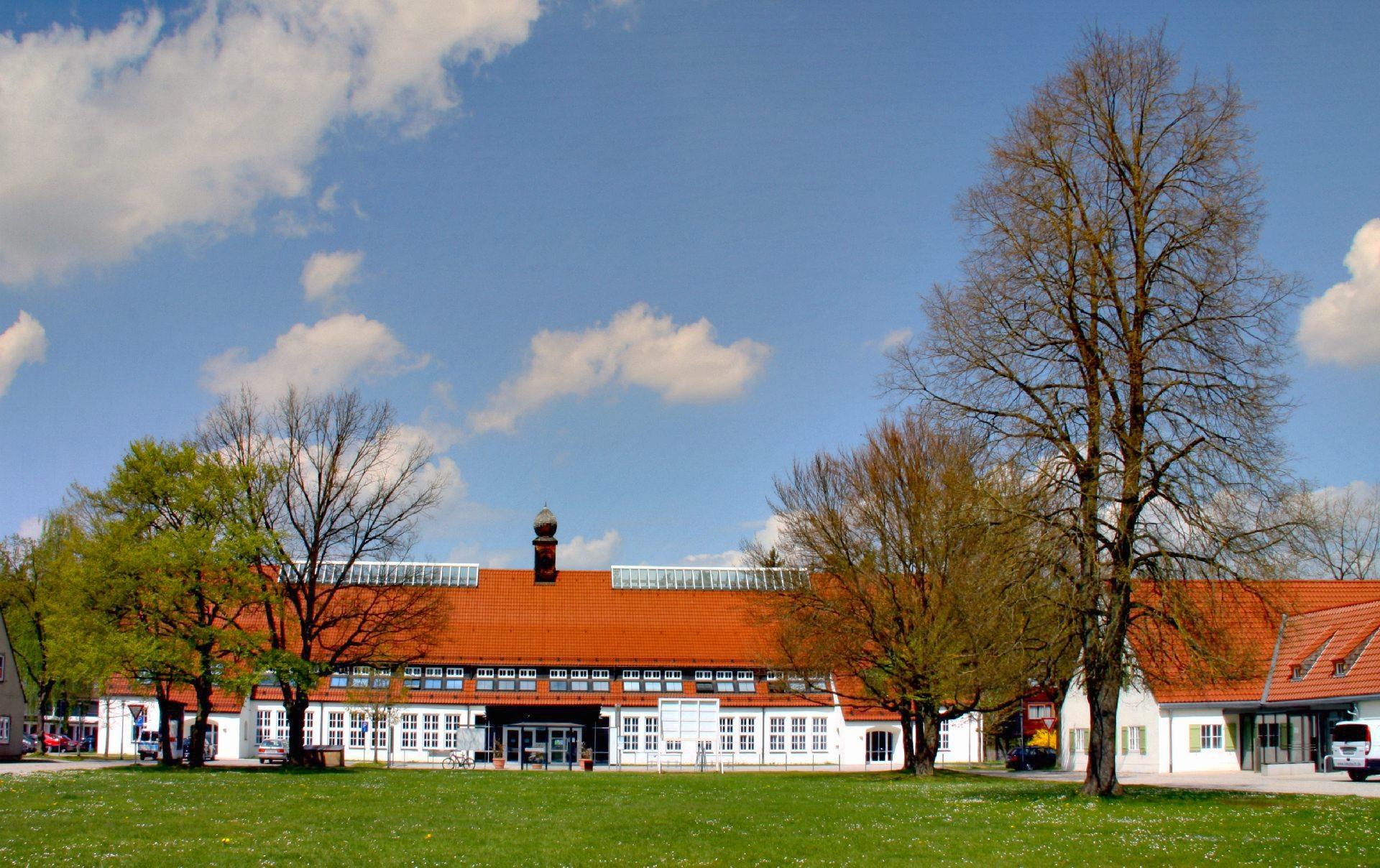 Verwaltungszentrum Föhrenwinkel