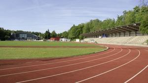 Unternehmensbereich Jahnstadion