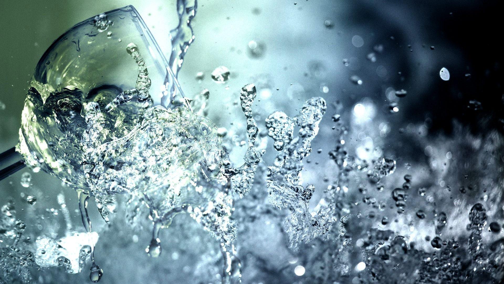 Wasserversorgungstechnik